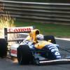 Los secretos de la F1