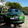 Ford Fiesta 1.4 Trend 2006: Soy un pistacho