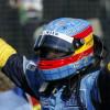 Fernando Alonso. No lo olvidéis.