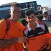Superbikes. Circuito de Portimao 2015