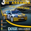 RallySprint Arganda 2015