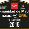 Rally Comunidad de Madrid 2015