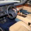 Aston Martin Lagonda. La diferencia británica.