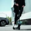 Peugeot 3008 y su patinete eléctrico como opción de equipamiento