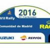 VII Rally Comunidad de Madrid – RACE