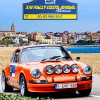 Rally Costa Brava de históricos. Una prueba que no puedes perderte.