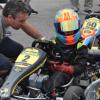Instituto para la Investigación y el Desarrollo de la Seguridad en el Karting Infantil Gonzalo Basurto.