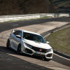 Nuevo Honda Civic Type R: New Record Nürburgring