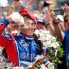 ¿Por qué el ganador bebe leche en la Indy 500?