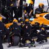 La Fórmula 1 sigue tirando tabiques
