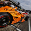Alonso convence en Indy