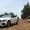 Prueba Mercedes Benz GLA 200 CDI AMG Line
