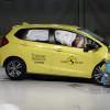 Euro NCAP, llevan 20 años salvando vidas