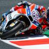 Primera parte de Moto GP, viene la segunda cargadita.