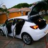 Prueba Opel Astra 1.6 CDTi 110cv