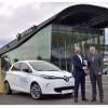 Renault y Ferrovial crean una nueva empresa de carsharing