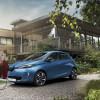 Renault – Puntos de carga usando baterías en su segunda vida
