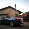 Prueba Opel Cabrio 2.0 CDTI 170 CV