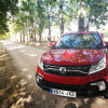 Video Prueba SSangYong Korando D22T Limited 4×2