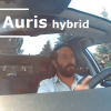 Prueba Toyota Auris Híbrido Advance + Skyview