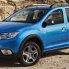 Video Dacia Sandero Stepway Toma de contacto Parte 1