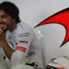 Fernando Alonso sigue en McLaren