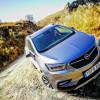 Opel Mokka X 1.6 CDTi 4X4 136 Cv Excellence