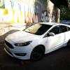 Ford Focus ST Line 1.5 Ecoboost 182 CV
