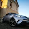 VideoPrueba Toyota C-HR Hybrid 122 cv