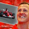 Michael Schumacher Cuatro años de silencio