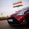 Toyota Yaris Híbrido – Prueba CAR and GAS