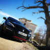 Peugeot 308 GTI 2018 Video Prueba CAR and GAS
