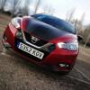 Probamos el nuevo Nissan Micra 0.9 IG-T 90 TEKNA