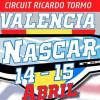 La Nascar Euro Series vuelve a Valencia.