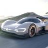 Volkswagen tratará coronarse en Pikes Peak