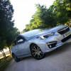 Probamos el nuevo Subaru Impreza 2018