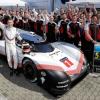 Porsche 919 hybrid EVO consigue el record en Nurburgring