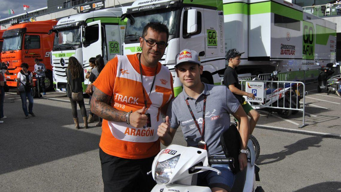 Sandro Cortese - CAR and GAS